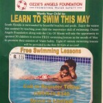 SWIM IN MAY AD